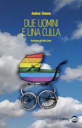 """Intervista a Andrea Simone, autore de """"Due uomini e una culla"""""""