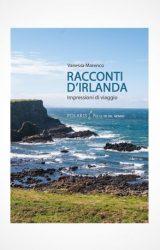 "Intervista a Vanessa Marenco, autrice de ""Racconti d'Irlanda"""
