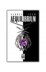 """Intervista a Andrea Ielo, autore de """"Aequilibrium"""""""