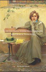 """Intervista a Ivana Vaccaroni, autrice de """"Il ruolo della donna nella narrativa tra Otto e Novecento"""""""