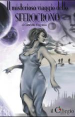 """Intervista a Gabriella Maganza, autrice de """"Il misterioso viaggio dello Sferocrono """""""