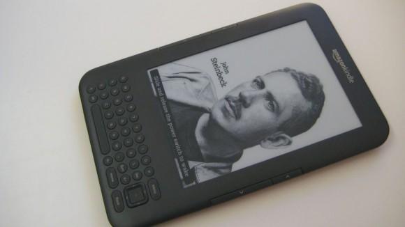 Far leggere i propri racconti è sempre più semplice su Kindle