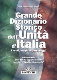 dizionario storico unità d'Italia