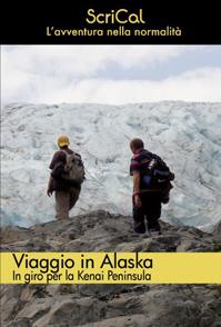 copertina - Viaggio in Alaska
