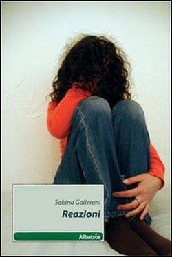 copertina romanzo Reazione