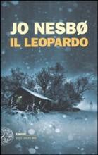 Il leopardo, di Jo Nesbo