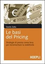 copertina - Le basi del pricing