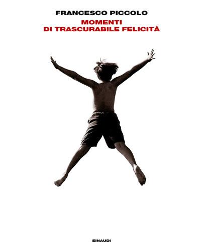 Libro di Francesco Piccolo