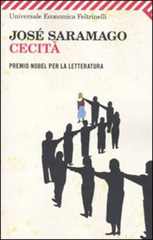 Cecità, un romanzo di Josè Saramago