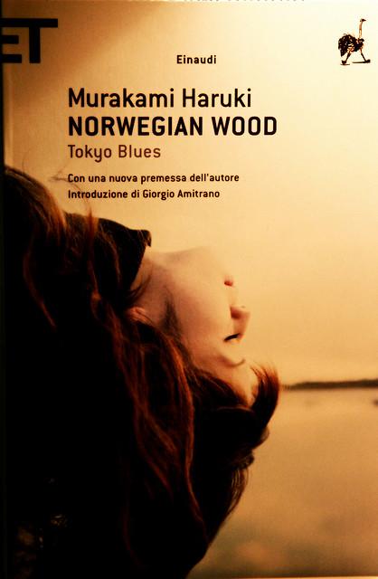 Norwegian Wood - Tokyo Blues, di Haruki Murakami