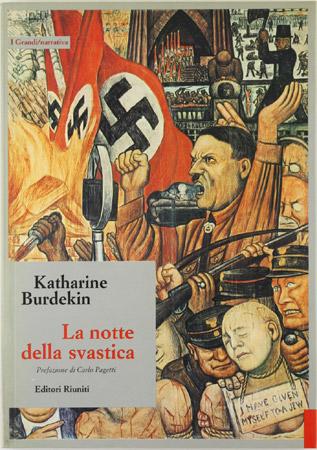 La notte della svastica (Swastika night), il romanzo di Katharine Burdekin
