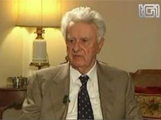 Pietro Citati. La diatriba con Giorgio Faletti sui best seller