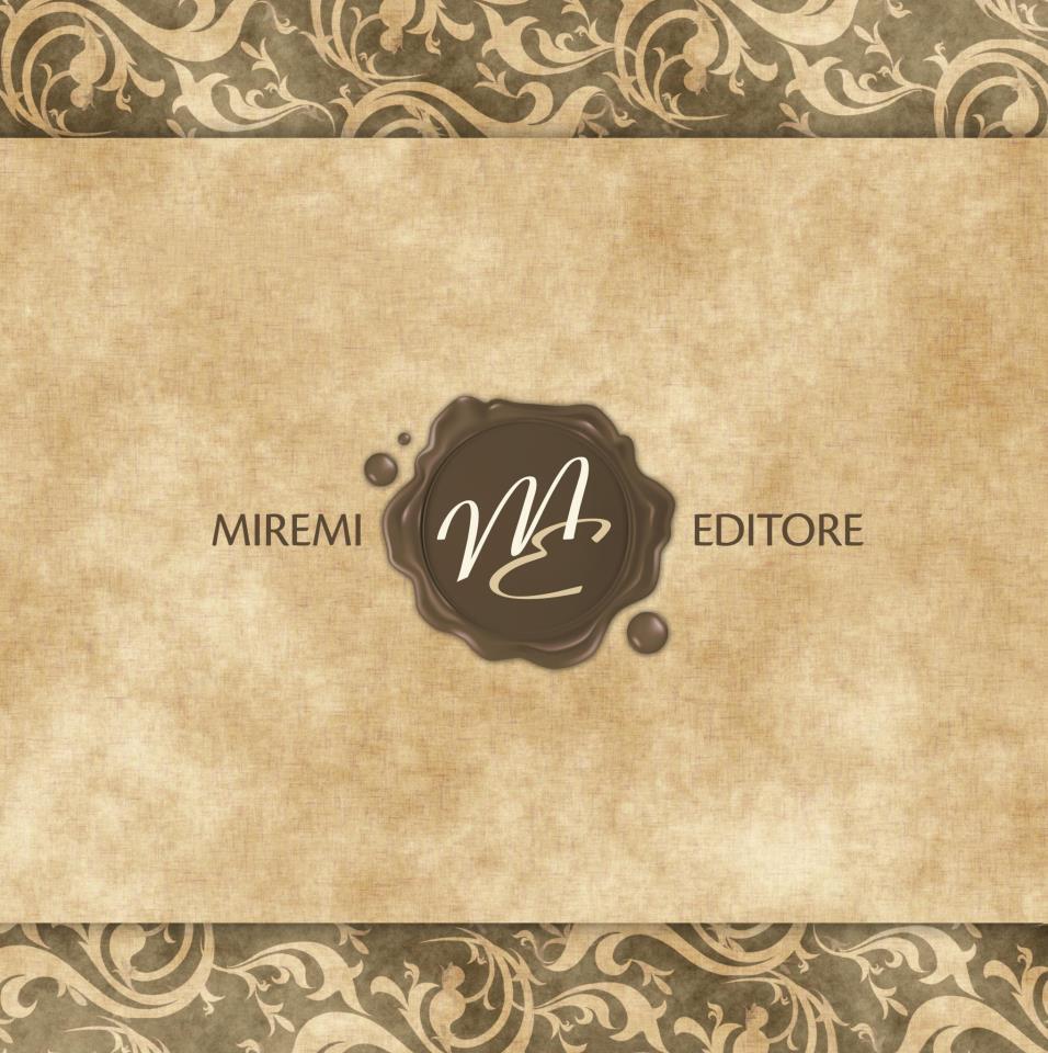La Casa editrice Miremi, fondata da Mirella Guzzo