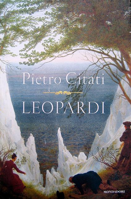 Giacomo Leopardi riscoperto da Pietro Citati