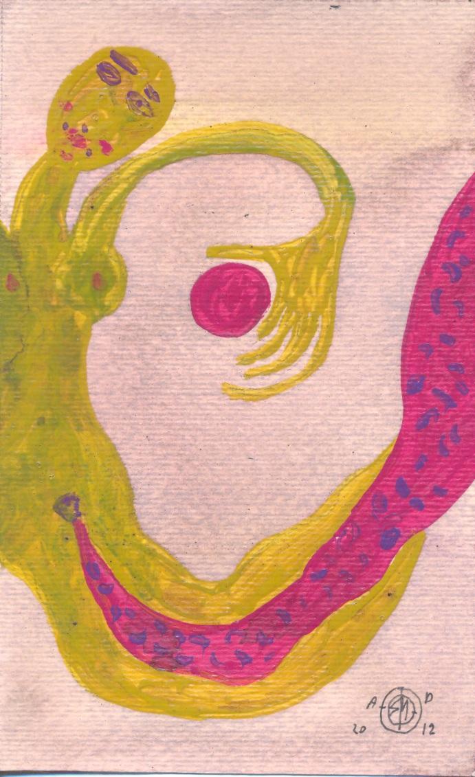 Matrioske, raccolta di poesie di Beatrice Impronta