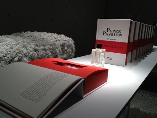 Profumo Paper Passion