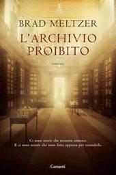 Il nuovo thriller di Brad Meltzer arriva anche in Italia