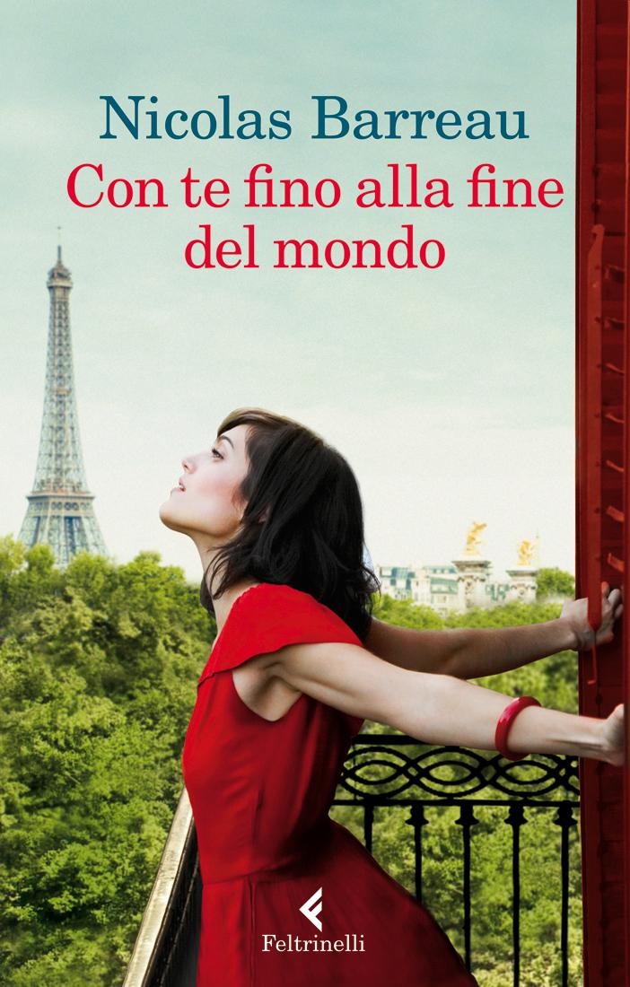 Il nuovo romanzo di Nicolas Barreau, dal 29 agosto in libreria