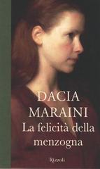 La scrittrice toscana torna il 29 agosto in libreria con il suo nuovo romanzo