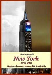 New York, ieri ed oggi