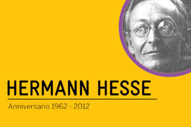 50° anniversario di Hermann Hesse
