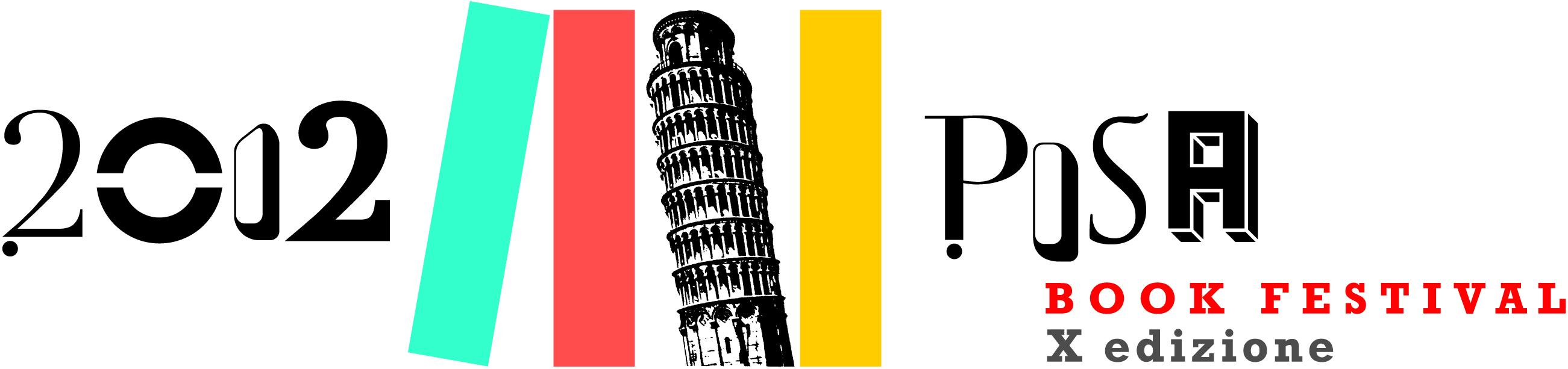 Pisa Book Festival 2012