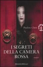 I segreti della camera rossa di Pauline Chen