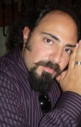 Intervista a Aaronne Colagrossi autore di Megalodon il predatore perfetto