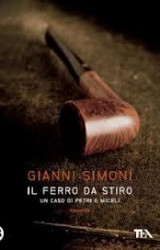 Il ferro da stiro, un caso di Petri e Miceli di Gianni Simoni