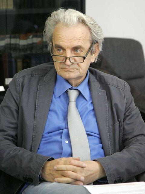 """Gian Luigi Quagelli, autore di """"Il commissario Pairoldi"""""""