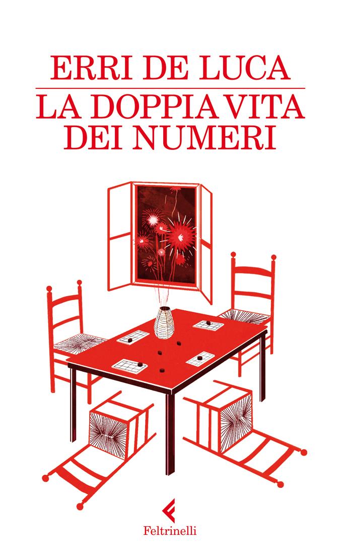 La doppia vita dei numeri, il nuovo romanzo di Erri De Luca