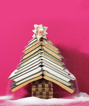 un libro a Natale
