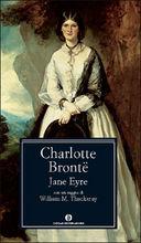 Jane Eyre di Charlotte Brontë