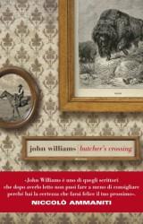 Butcher's Crossing, il far west di John Edward Williams