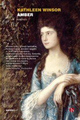 Indipendenza delle donne: Amber di Kathleen Winsor