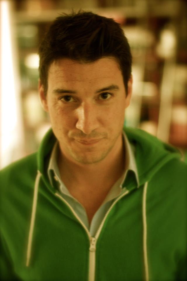 Matteo Pelli
