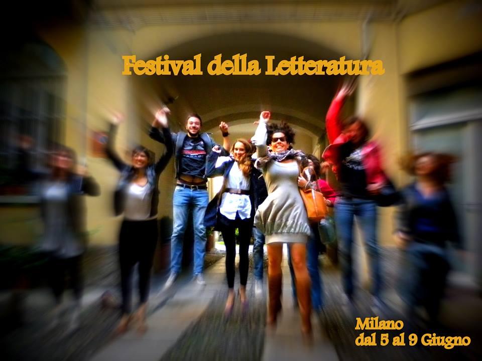 Festival della Letteratura di Milano 2013