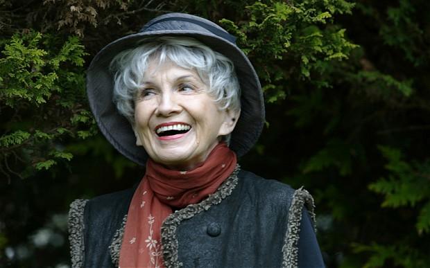 Alice Munro: Premio Nobel per la Letteratura 2013