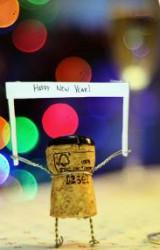 Libri, lenticchie e cotechino… buon anno!
