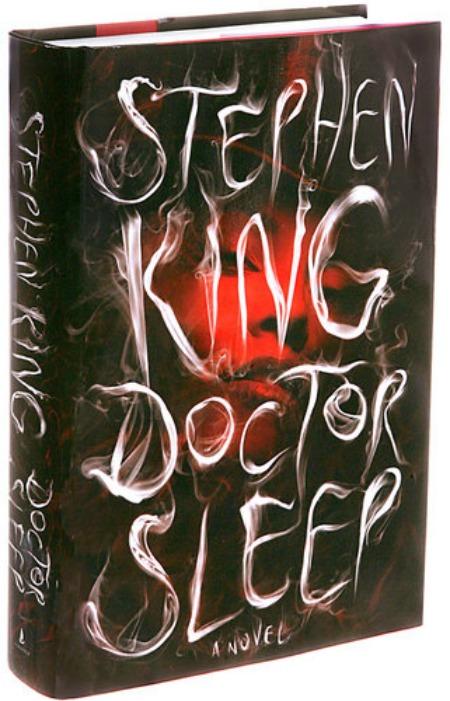Doctor Sleep di Stephen King finalmente in Italia