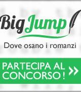 'BigJump', concorso letterario