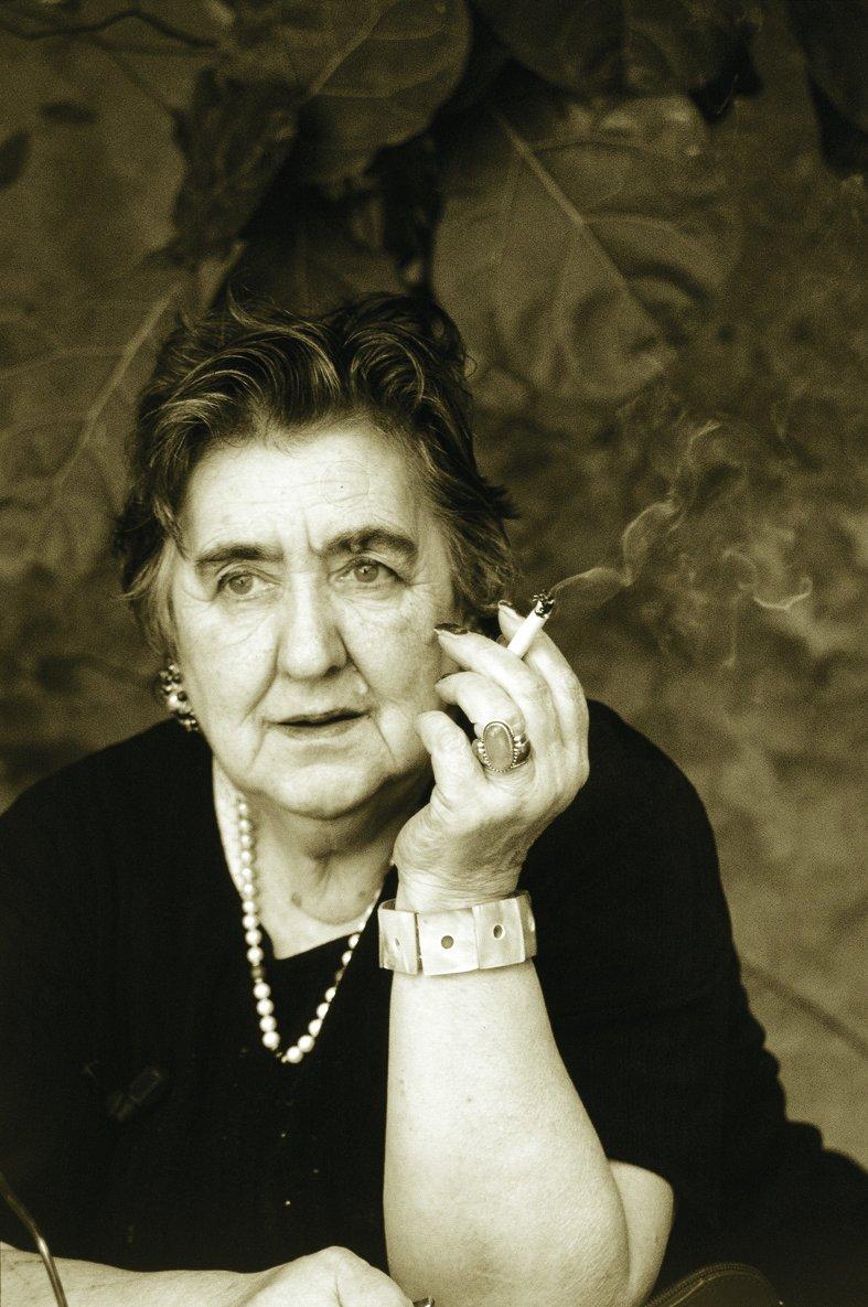 Alda Merini, grandi donne