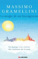 La magia di un Buongiorno, Gramellini in libreria dal 24 aprile