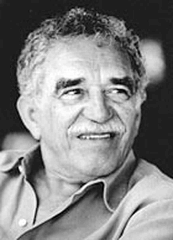 Gabriel Garcìa Marquez