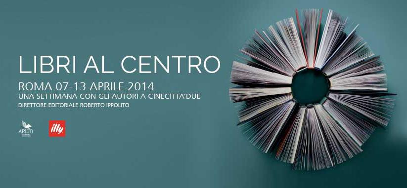 Libri al centro 2014