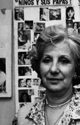 Javier Folco racconta Estela Carlotto – Una nonna di Plaza de Mayo | Intervista
