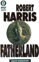 Fatherland di Robert Harris, un thriller fantapolitico da notti insonni
