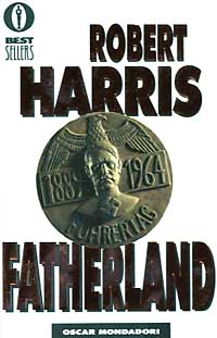 robert harris fatherland