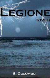Legione River, un romanzo fantasy di Simona Colombo