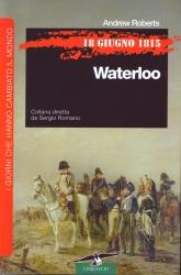 18 giugno 1815 waterloo